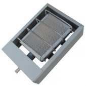 Горелка газовая инфракрасного излучения ГИИ-1,45 кВт C