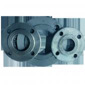 Фланец стальной приварной Ру6 Ду100 ГОСТ 12820-80