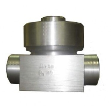 Конденсатоотводчик термодинамический 45с(нж)13нж Ду15