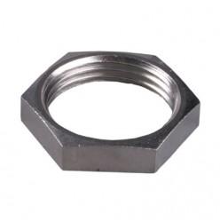 Контргайка стальная Ду40 ГОСТ 8968-75