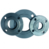 Фланец стальной приварной Ру6 Ду25 ГОСТ 12820-80