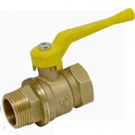 Кран шаровый 11б27п ВН Ду20