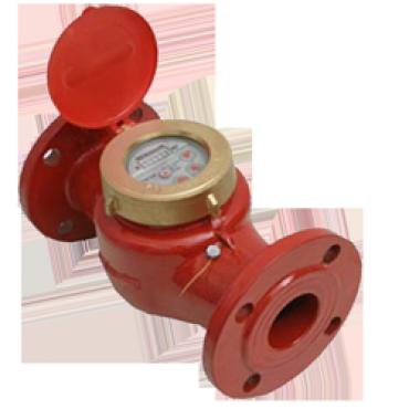 Счетчик воды MTW-UA Ду50 (фланец)