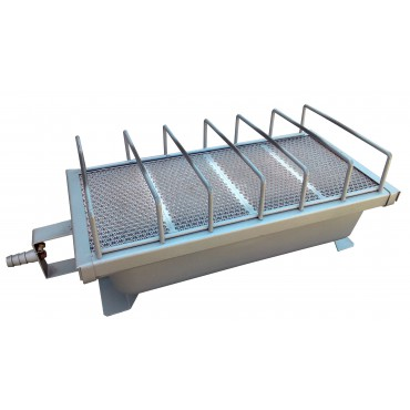 Горелка газовая инфракрасного излучения ГИИ-4,62 кВт (р)