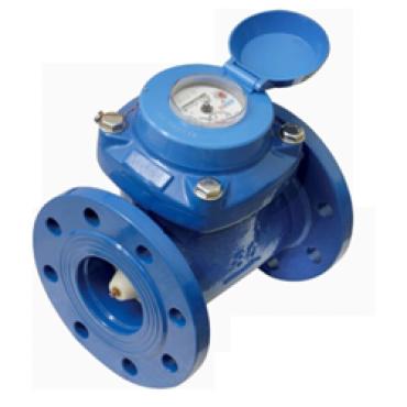 Счетчик воды WPK-UA Ду65