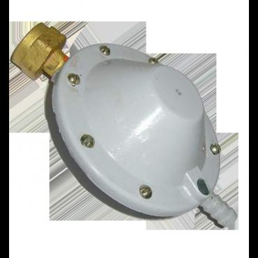 Редуктор давления газа (Бытовой)