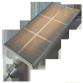 Горелка газовая инфракрасного излучения ГИИ-9,25 кВт