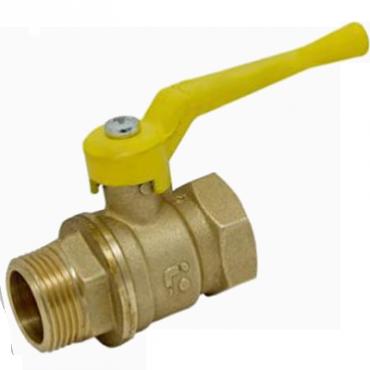 Кран шаровый 11б27п ВН Ду15