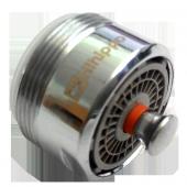 Водосберегающая насадка аэратор для смесиетля One Touch Tap 3 л/мин