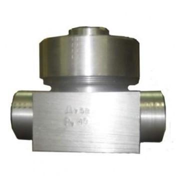 Конденсатоотводчик термодинамический 45с(нж)13нж Ду25