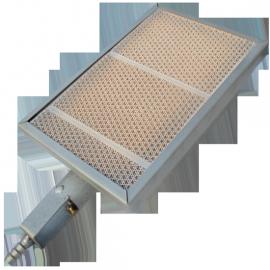 Горелка газовая инфракрасного излучения ГИИ-2,9 кВт