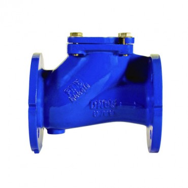 Клапан обратный канализационный BCV-16 Ду150F