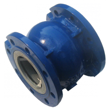 Клапан обратный фланцевый CVS-16F Ду150