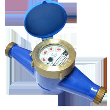 Счетчик воды MNK-UA C Ду20