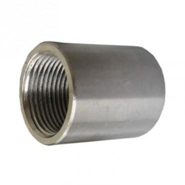 Муфта стальная Ду40