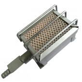 Горелка газовая инфракрасного излучения ГИИ-0,7 кВт