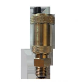 Воздухоотводчик автоматический Ду15