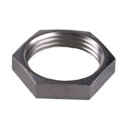 Контргайка стальная Ду50 ГОСТ 8968-75