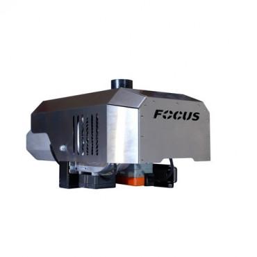 Горелка пеллетная FOCUS 50