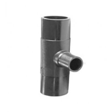 Тройник стыковой редукционный Ду225/160 SDR 11