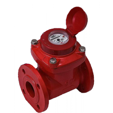Счетчик воды WPW-UA Ду80
