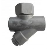 Конденсатоотводчик термодинамический стальной муфтовый Ду15