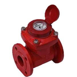 Счетчик воды WPW-UA Ду65
