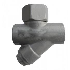 Конденсатоотводчик термодинамический стальной муфтовый Ду25