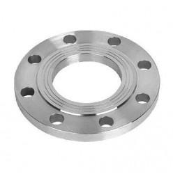 Фланец стальной приварной Ру10 Ду200 ГОСТ 12820-80